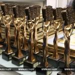 Гран-при конкурса «Искусство книги-2016″ получило факсимильное издание «Книжное наследие Скорины»