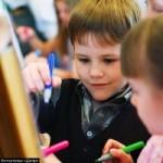 """Ляхавіцкія школьники поучаствуют в конкурсе """"Спасатели глазами детей"""""""