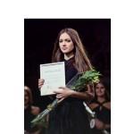 Самая фотогеничная девушка республики живет в Ляховичах