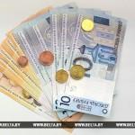 Минимальная заработная плата в Беларуси с 1 января составит Br265