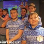 В Беларуси почти 90 тыс. семей воспитывают троих и более детей