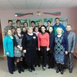 Адрес детства. Крывошынская школа принимает поздравления со 150-летием