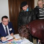 Я в сварщики пошел… В Ляховичах состоялся ярмарка вакансий /фото/