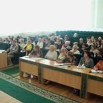 Проведена учеба для членов участковых комиссий