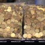 Нацбанк разъяснил механизм обмена поврежденных монет и критерии их платежеспособности