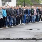 В Беларуси определены порядок приема на альтернативную службу и условия ее прохождения