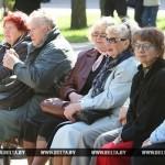 В Беларуси повышается пенсионный возраст