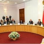 ЦИК Беларуси утвердил итоги выборов Президента