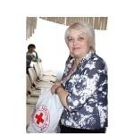 По-человечески. Ляховичское районная организация Красного Креста объединяет около 7000 человек