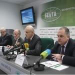 Товар должен быть безопасным. 5 февраля в пресс-центре БЕЛТА состоялся брифинг «Подтверждение соответствия техрегламенту ТС товаров легпрома, реализуемых ИП на рынках»
