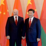Беларусь – Китай: активное развитие двусторонних отношений
