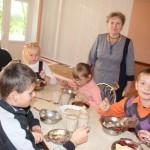 Правильный обед. Школьные столовые в Ляховичском районе предлагают здоровое меню