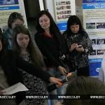 Кочанова: система контроля за проведением ЦТ позволяет честно и открыто отбирать лучших