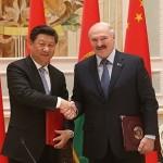 Беларусь — Китай: на одном языке