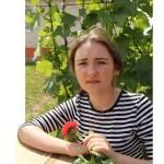 Нино на все сто! Выпускница Ляховичскому гимназии на централизованном тестировании по белорусскому языку набрала 100 баллов.