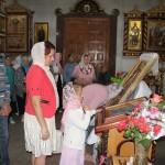 Святой князь Владимир, моли Бога о нас! 28 июля верующие чтили память святого князя Владимира – Крестителя Руси