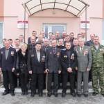 Ляховичи: февраль собрал интернационалистов /фото/