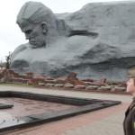 Музей войны – территория мира. В Крепости-герое будет новая экспозиция