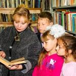 15 сентября — День библиотек. Один день из жизни библиотекаря