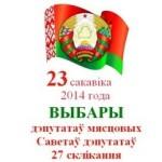 Началось выдвижение кандидатов в депутаты местных Советов