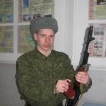 В 17-м отдельном батальоне связи служит ефрейтор из Ляховичского района