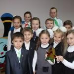 Мы – октябрята! В Ляховичском районе акцябрацкую звездочку носят более 700 мальчиков и девочек