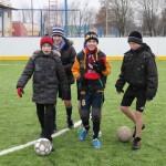 Как провели каникулы школьники Ляховичского района