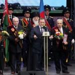 Дорогая юбилярша! Брестская область отметила 75-летие (фото)