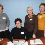 Профессия делать добро. 5 января профессиональный праздник отметят социальные работники Ляховичского района
