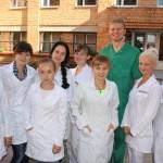 Приходите к нам работать! В августе молодые специалисты пришли работать в различные отрасли и сферы деятельности Ляховичского района