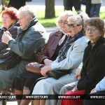 В Брестской области 1 октября пенсионеры смогут бесплатно пользоваться общественным: